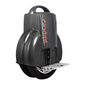 AirWheel Q3 Self-Balancing Twin Wheels Electric Unicycle 170Wh Battery Black