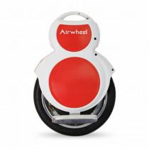 AirWheel Q6 14 Inch 170Wh Electric Scooter Self-Balancing Twin Wheel Unicycle Red