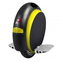 Crosswheel S500J 14 Inch Electric Unicycle Self-Balancing Scooter Riding Black&Yellow