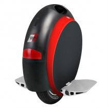 Crosswheel S500A Electric Unicycle Self-Balancing 14 Inch 18KM/H Smart Prompt Black&Red