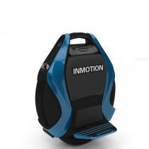 INMOTION V3 Twin Wheel Self-Balancing Electric Unicycle with Extensible Rod