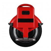 IPS I260+ 14 Inch 30km/h 260Wh Electric Unicycle Self-Balancing Red