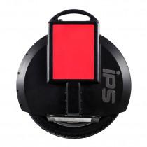 IPS T260 Electric Unicycle 16 Inch 260WH Battery 19.9km/h IP65 Black