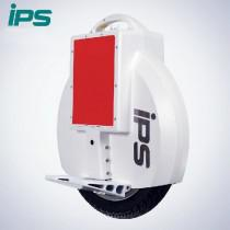 IPS T260+ 16 Inch 30km/h 260WH Battery Electric Unicycle White