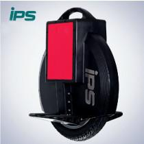 IPS T350+ 30km/h 350wh Battery 16 Inch Electric Unicycle 40km Range Black