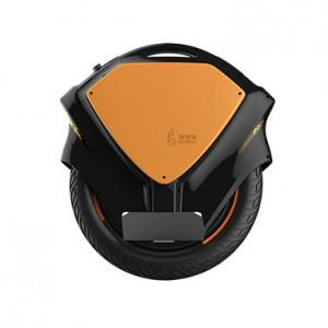 Osdrich T3 One Wheel Self-Balancing Electric Scooter 200WH Electric Unicycle Black & Orange
