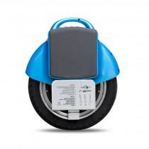 PinWheel T1 Self-Balancing Electric 350W Unicycle Scooter Changeable Battery Blue