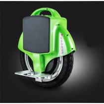 PinWheel T1 One Wheel Electric Unicycle Self-Balancing Scooter Green