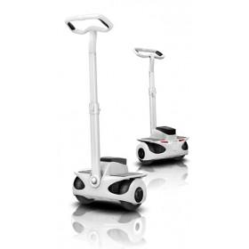 Robstep M1 Dual Wheel Electric Unicycle Balance Personal Transporter LG Battery