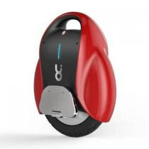 Robstep U1 Self-Balancing Electric Unicycle 14 Inch 132WH 350W Motor Bluetooth Speaker One Wheel Red