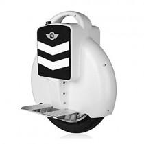 TG F3 14 Inch 264Wh Single Wheel Self-Balancing Electric Unicycle 18km/h White