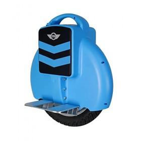 TG F3 Self-Balancing Electric Unicycle 264Wh 14 Inch 18km/h Monocycle Blue