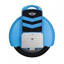 TG F3 Self-Balancing Electric Unicycle 260Wh 14 Inch 18km/h Monocycle Blue